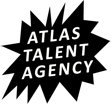 Marie Westbrook represented by Atlas Talent Agency