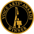 Marie Westbrook is a Voice Arts Award Winner
