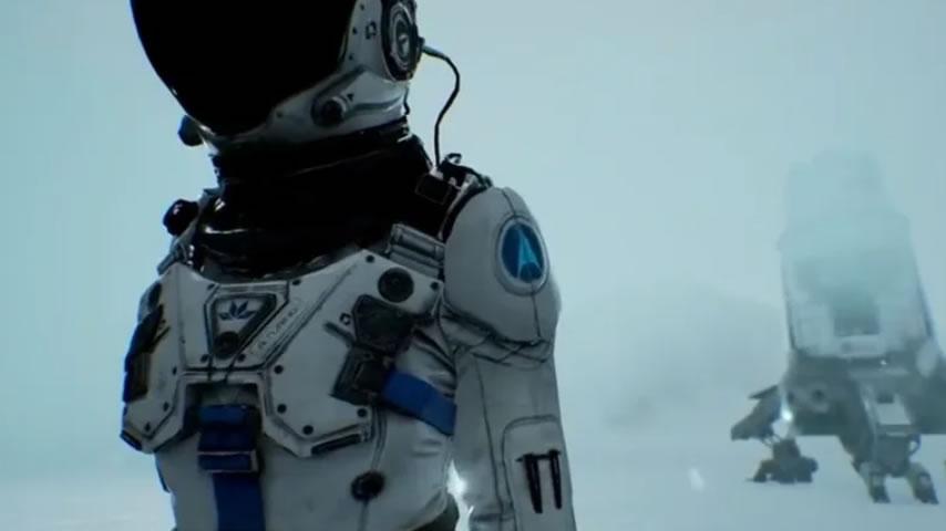 Turing Test Trailer